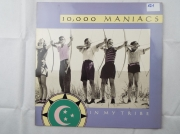 10.000 Maniacs -  In my tribe
