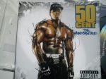 50 Cent -  The Massacre 2 CD