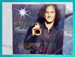 Kenny G  Wishes a holliday ALBUM