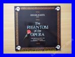 The Phantom of the Opera Highlights