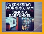 Simon  Garfunkel -  Wednesday Morning , 3 am