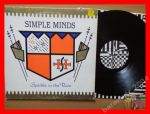 Simple Minds -  Sparke in the Rain