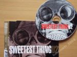 U2 -  Sweetst Thing  [ SINGIEL]