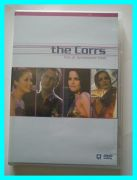 The Coors Live at Lansdowne road DVD