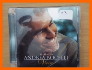 Andrea Bocelli the Best of Vivere