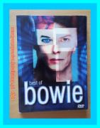David Bowie the best  2 DVD