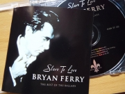 Bryan Ferry Slave to love the best of the ballads VG