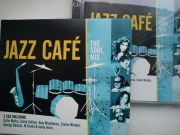Jazz  cafe - the soul mix   2 CD