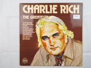 Charlie Rich The Greatest