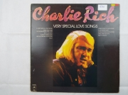 Charlie Rich Very Special Love Songs