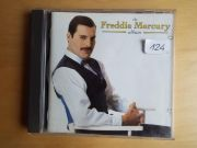 Freddie Mercury the Album + SINGIEL