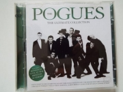 The Pogues -  The Ultimate Collection 2 CD