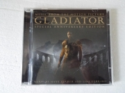 Gladiator special anniversary edition 2 CD
