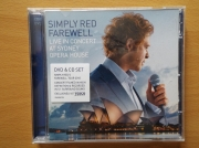 Simply Red Live In Concert at Sydney Opera House