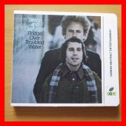 Simon  Garfunkel - Bridge over Troubled Water  Carbon Neutral