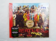 The Beatles St Peppers folia CD