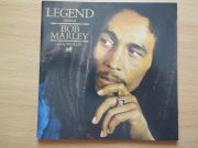 Bob Marley -  Legend  The best of