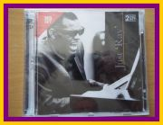 Ray Charles -  Just Ray 2 CD nowa folia
