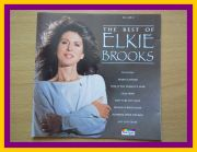 Elkie Brooks - The best of
