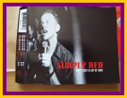 Simply Red -  Aint that a lot of love singiel