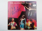 The Manhattan Transfer Pastiche