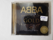 Abba Gold Greatest Hits*
