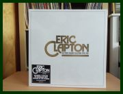 Eric Clapton BOX 9 LP  folia