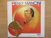 Henry Mancini this is  muzyka z filmow  2LP