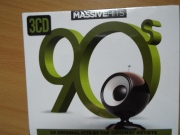 Massive Hits 3 CD 90'