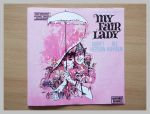 My fair Lady -  Orginal Sountrack Recording