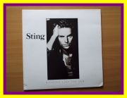 Sting -  Nothing Like The Sun 2 LP