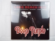 Deep Purple Long Beach 1976 Live 3LP.