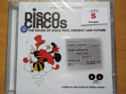 Disco Circus vol 1 2CD FOLIA