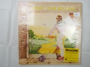 Elton John Goodbye Yellow Brick Road 2 LP nowa folia