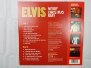 Elvis Presley Merry Christmas Baby nowa 791 (2) (Copy)