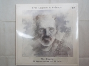 Eric Clapton and friends the Breeze 2LP Nowa folia