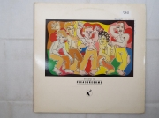 Frankie  Goes to Hollywood Welkome to 2LP