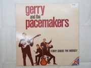 Gerry and the Pacemakers Ferry cross the Mersey.*