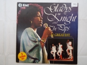 Gladys Knight and the Pips 30 Greatest 2 LP*