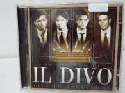 IL Divo Live in Barcelona CD and DVD