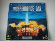 Independence Day 2 LaserDisc