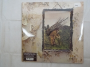 Led Zeppelin 4th Album180 g nowa folia
