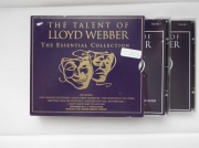 Lloyd Webber The Essential Collection 2CD