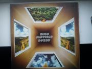 Mike Oldfield -  Boxed 4 LP