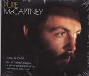 Paul McCartney PURE 2 CD FOLIA