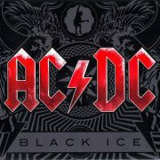 AC/CD -  Black ice