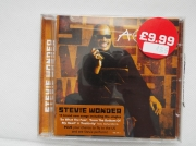 Stevie Wonder A02  CD