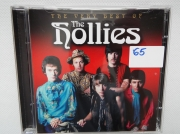 The Hollies The Very Best 2CD
