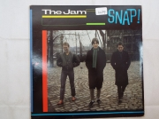 The Jam Snap 2LP