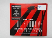 The Shadows The Final Tour 2CD+DVD
